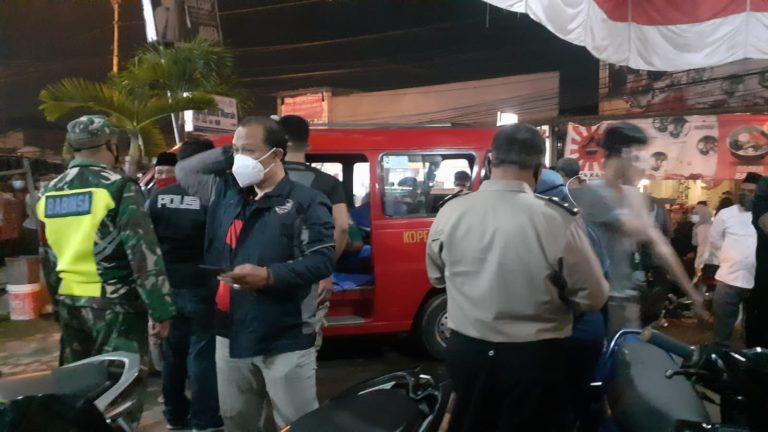 Sopir Angkot di Depok Meninggal saat Bekerja, Warga: Ini Baru Namanya Jihad