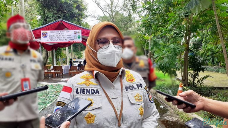 Satpol PP Kota Depok Minta Rumah Makan Tetap Terapkan Prokes