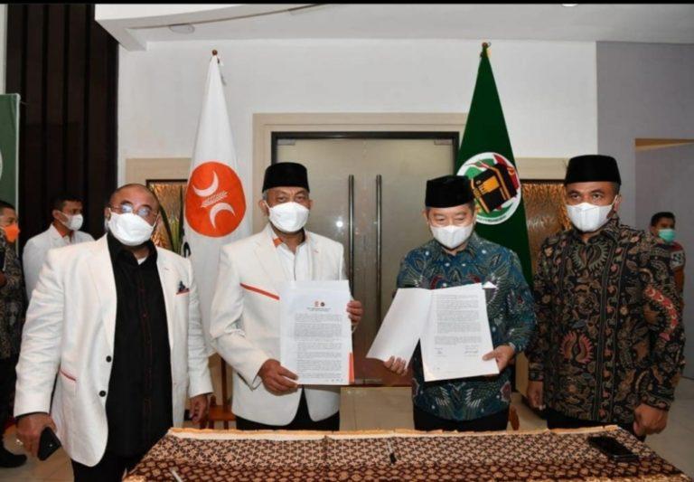 Koalisi Partai Islam Dinilai Bakal Pengaruhi Politik Hukum Islam di Indonesia