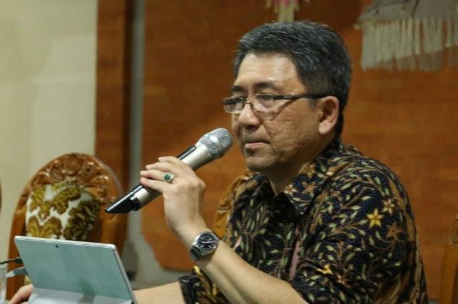 Pancasila dan Bahasa Indonesia Tetap Jadi Mata Kuliah Wajib di Pendidikan Tinggi