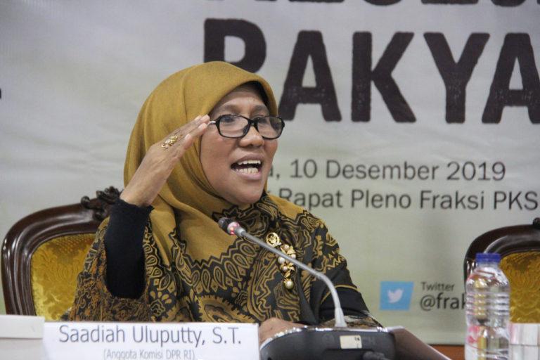 Komisi IV DPR: Uji Mutu Perikanan Maluku Akan Ditata