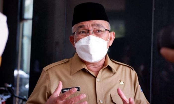 Walikota Depok Tegaskan Open House dan Halal Bihalal Dilarang