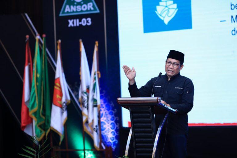 Mendes beri Penghargaan Delapan Pemuda Penggerak Desa di Kabupaten Sidoarjo