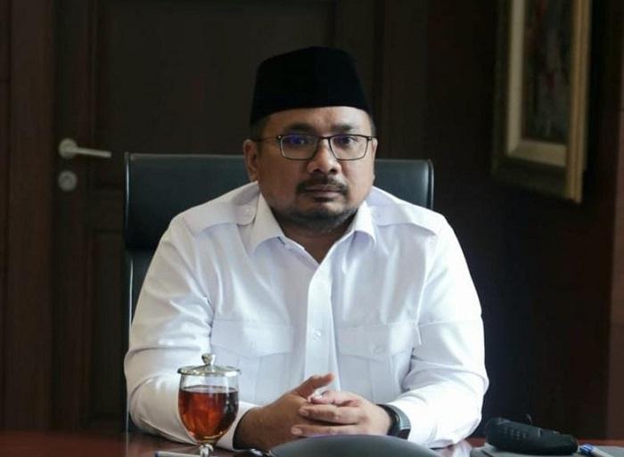 Menag: Meriahkan Malam Idul Adha dengan Takbir Akbar Virtual