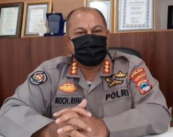 Polisi Dalami Kasus Dugaan Pemalsuan Dokumen Manipulasi Suara di Pilgub Kasel