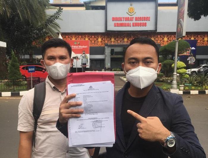 Data Rahasia di Mandiri Bocor, Perusahaan Swasta di Tangerang Lapor Polisi