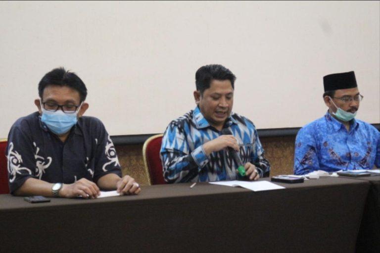 Kemenag-LPDP Siapkan Skema Beasiswa Dosen PTKI