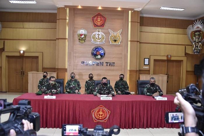 Kapuspen TNI Tegaskan Vaksin Nusantara Bukan Program dari TNI