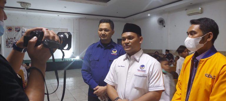 GP NasDem Dukung SE Menag Terkait Prokes Covid-19 Idul Adha 1442 H