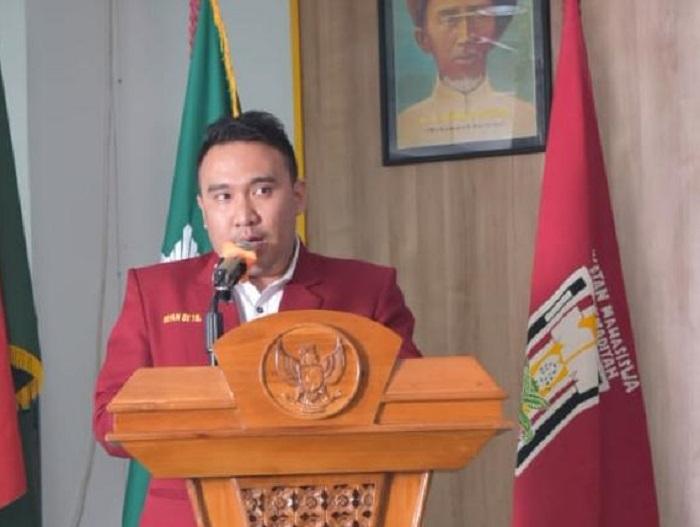 KRI Nanggala 402 Tenggelam, IMM: Evaluasi Panglima TNI dan Menhan!