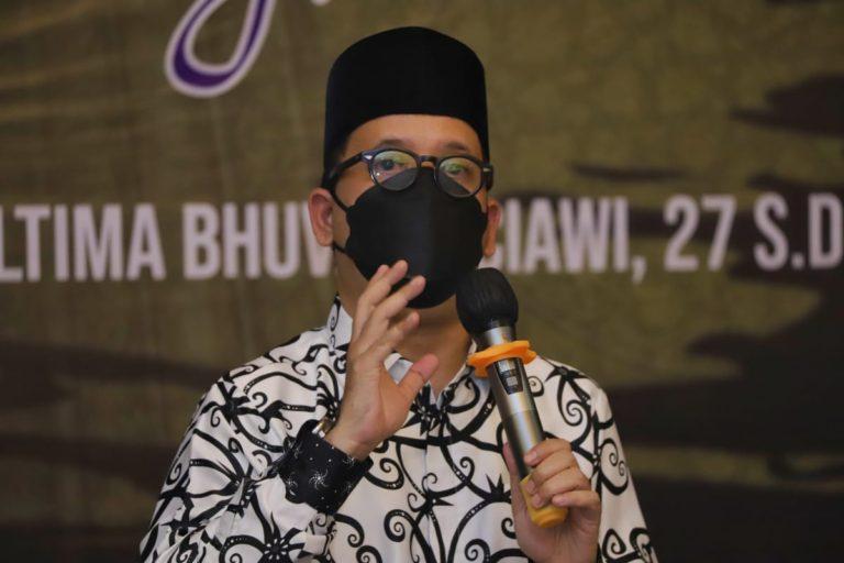 Simak Alur Pergerakan Jemaah, Jika Ada Pemberangkatan Haji 1442H