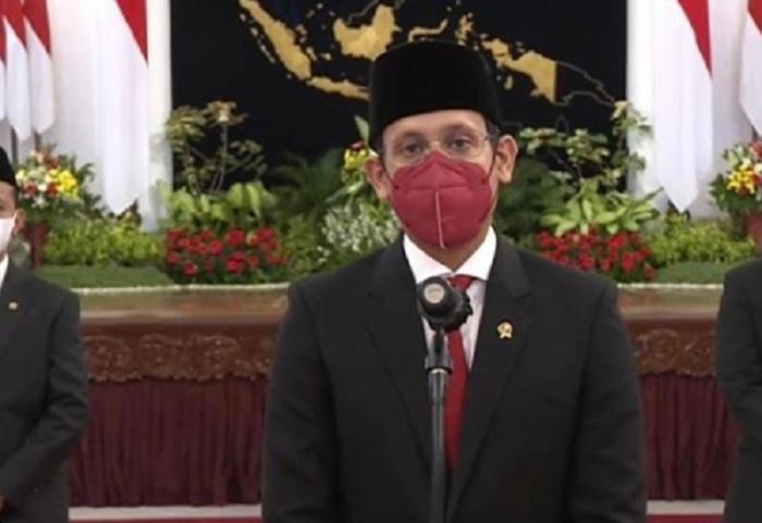 Mendikbudristek Jelaskan Tiga Hal Pokok Statuta Universitas Indonesia