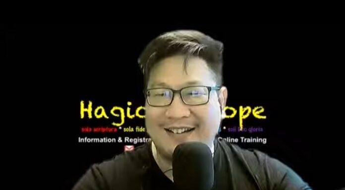 Kemkominfo: Konten Youtube Jozeph Paul Zhang Sudah Diblokir