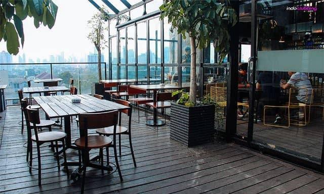 Jam Operasional Restoran Diperpanjang Selama Ramadan, ini Aturannya!