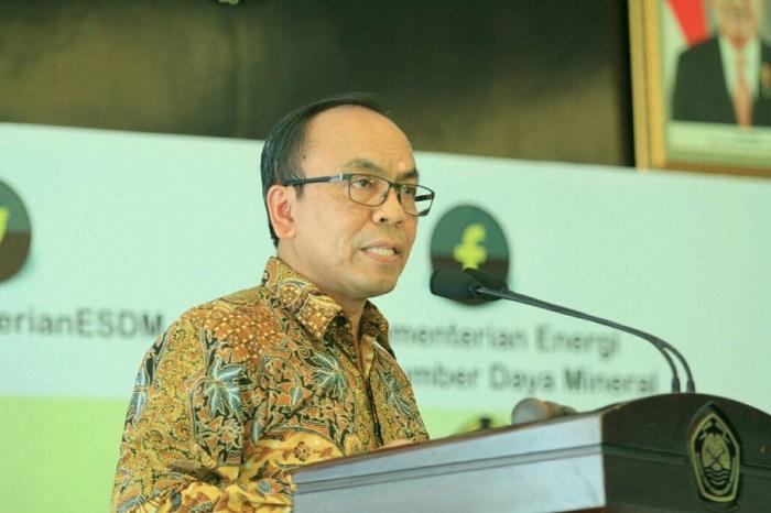 PN Jaksel Panggil Direktur Pembinaan Pengusahaan Batubara Sujatmiko