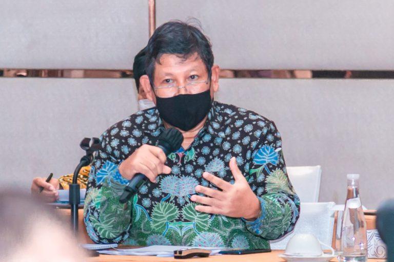 Indonesia dan Uzbekistan Perkuat Kerja Sama di Sektor Industri Pupuk