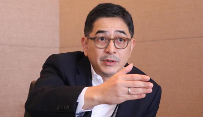 Utamakan Pengusaha Daerah, Kadin NTT Optimis Arsjad Rasjid Bawa Kadin Bangkit