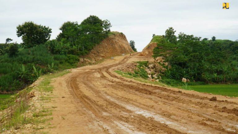 Kementerian PUPR Percepat Pembangunan Pansela Jawa Wilayah Jawa Timur