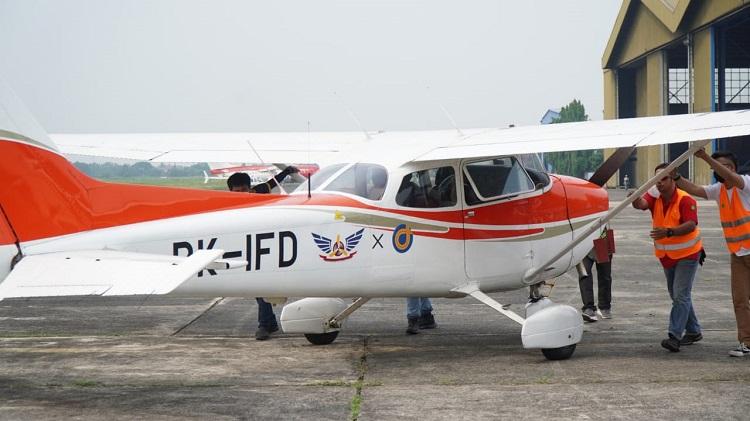 Jasa Marga Mulai Lakukan Uji Coba Highway Sky Patrol