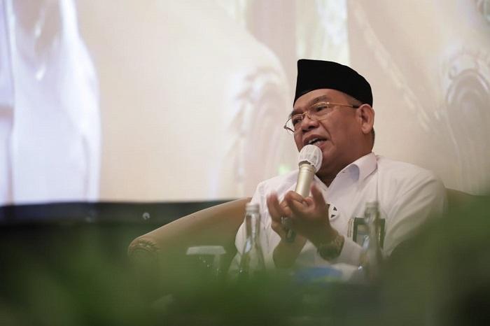 Ibadah Haji Kembali Dibuka, Kemenag Siap Koordinasi Skema Operasional