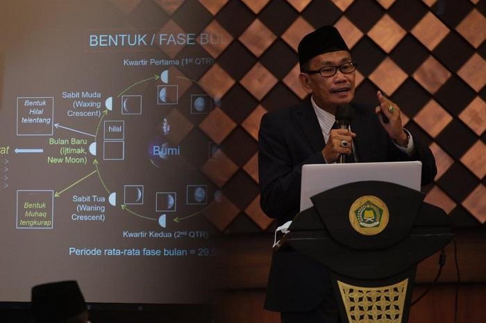 Pakar Astronomi: Tak Ada Referensi Hilal Awal Syawal 1442 H Teramati di Indonesia