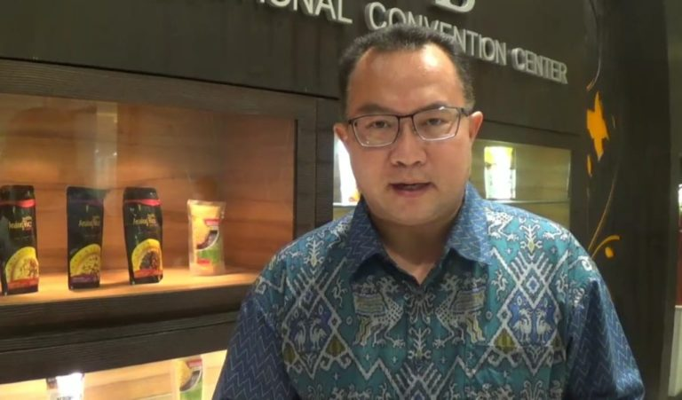 Rektor IPB: Sektor Pertanian Tumbuh Positif dan Stok Aman di Atas Standar Stok FAO