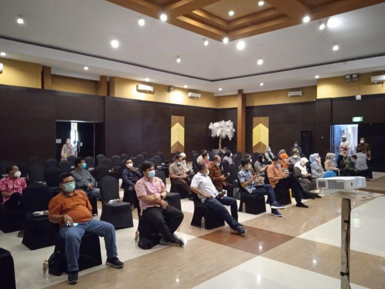 Keren! Pangan Lokal Petani Masuk di Perhotelan Berbintang Yogyakarta