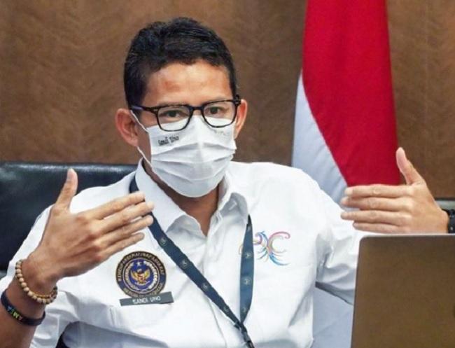 Wow, Sandiaga Ungkap UEA Investasi Mulai USD 500 Juta ke Aceh