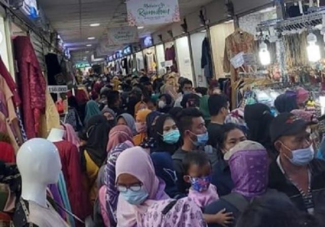 BI: Sepanjang Ramadan  Penjualan Eceran Terus Meningkat