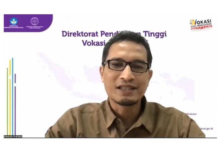Kemendikbudristek Siapkan Rp270 Miliar untuk Kampus Merdeka Vokasi