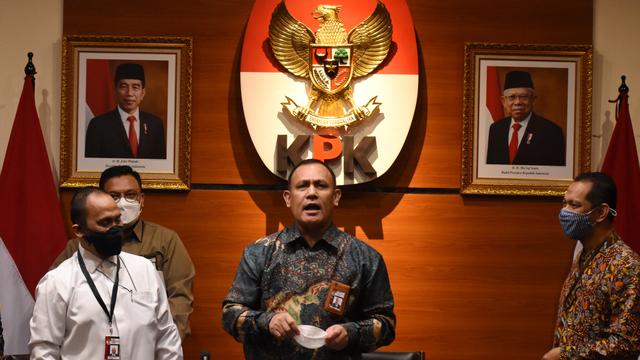 Pimpinan KPK Dilaporkan ke Dewas, PKS: Mestinya Introspeksi