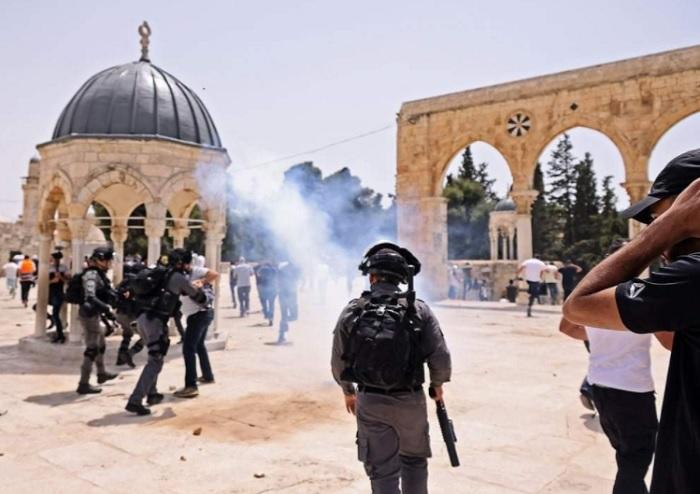 Serang Al-Aqsa Saat Genjatan Senjata, Fadli Zon: Israel Tak Bisa Dipercaya