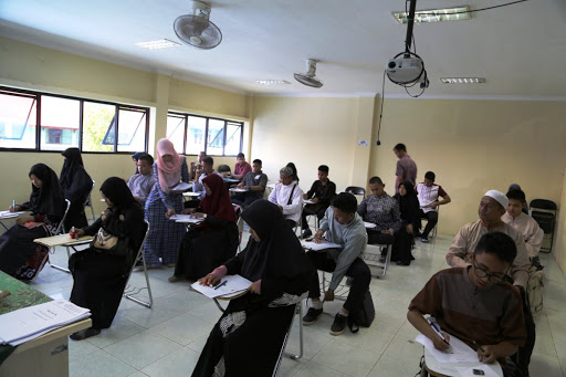 Seleksi Calon Mahasiswa Timur Tengah; Duta Islam Rahmatan Lil Alamin