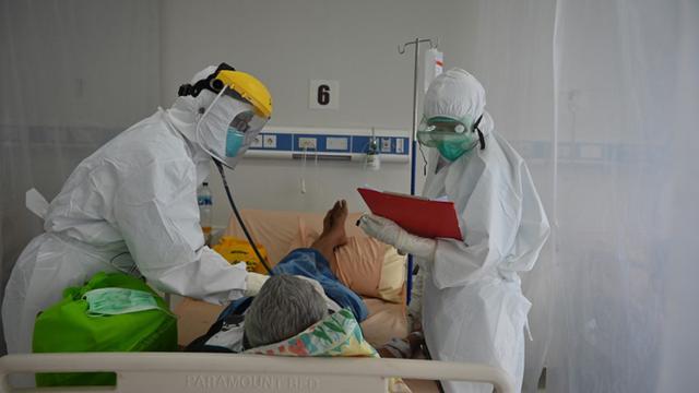 Terbanyak di Tapos, Pasien Covid-19 Sembuh di Depok Terus Meningkat