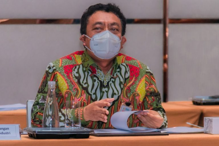 Kebutuhan Tinggi, Kemenperin Pasok SDM Industri di Sulawesi