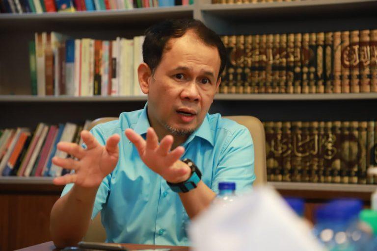 Unggul di Survei Litbang Kompas, Gelora Targetkan Lolos Ambang Batas Parlemen