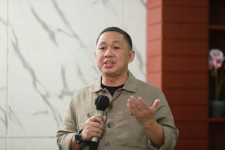 Anis Matta Sebut Indonesia Butuh Revolusi Ekonomi