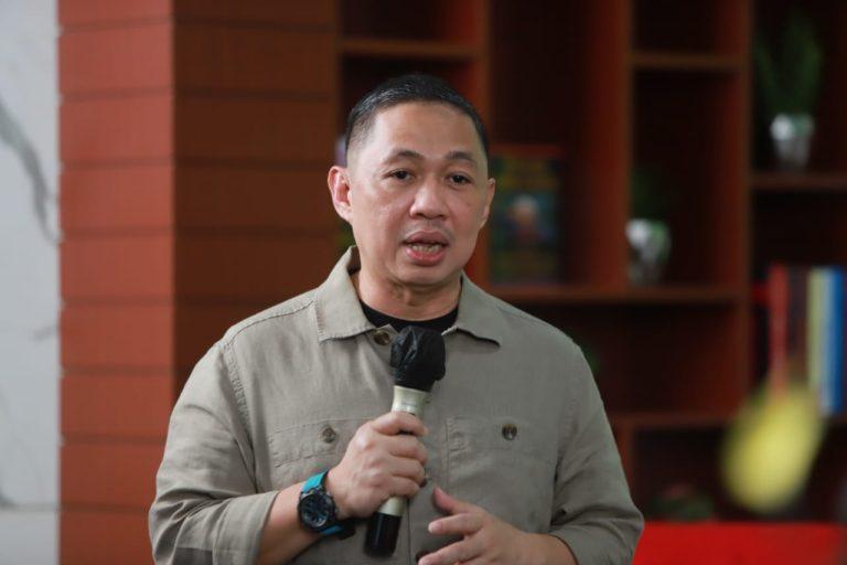 Anis Matta: Kita Perlu Tekad Indonesia untuk Akhiri Pembelahan Politik