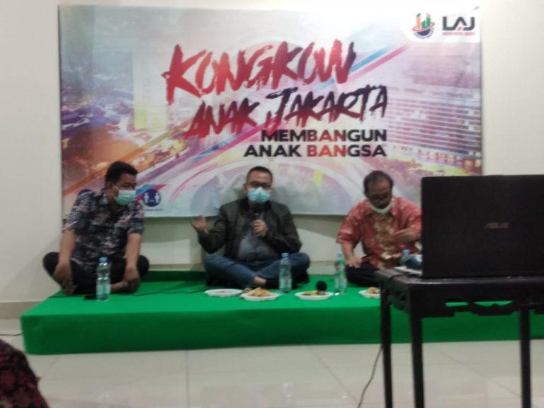 Ibukota Dipindah, Pimpinan DPRD DKI Khawatir Jakarta Jadi Kampung