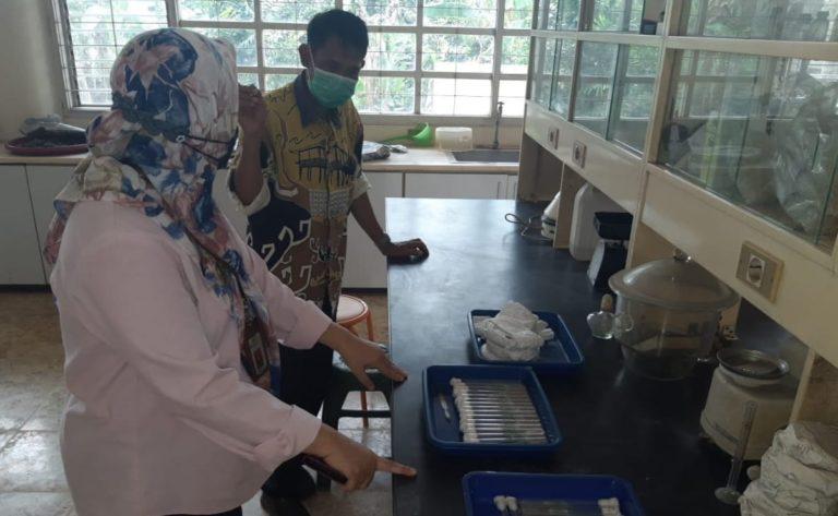 Kementan Dorong Petani Lampung Kedepankan Pengendalian Hama Ramah Lingkungan Melalui Kegiatan P4