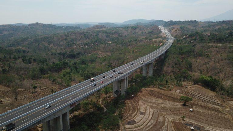 PT Trans Marga Jateng Lakukan Pemeliharaan Rutin 25 Jembatan
