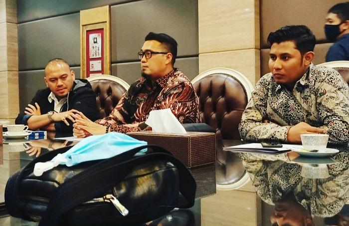 Kuasa Hukum: Pemegang Saham di PT TIM Bukan Bambang Trihatmodjo!