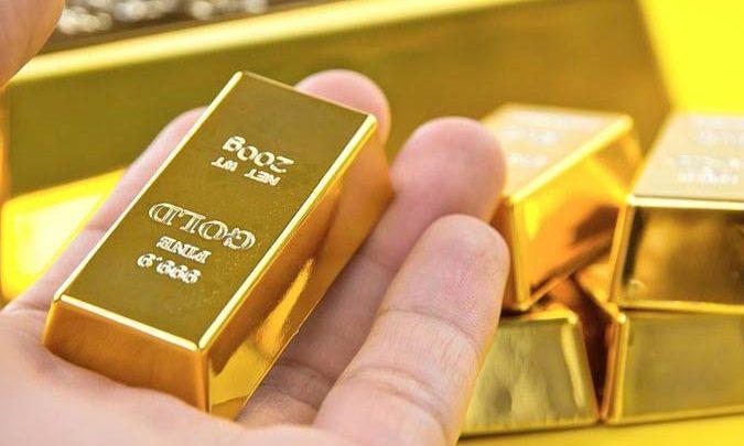Turun Lagi, Harga Emas Antam Jadi Rp 927.000 per Gram