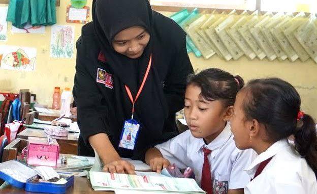 Kampus Mengajar: Pengabdian dengan Semangat Belajar untuk Mengajar