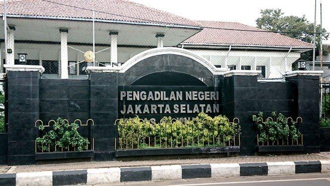 PN Jaksel Diminta Tegur Direktur Pembinaan Pengusahaan Batubara