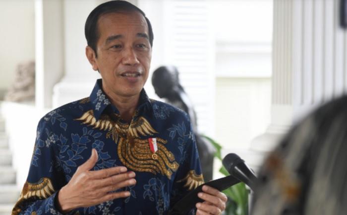 Jokowi: Kritik Itu Boleh-boleh Saja, Asal Santun!
