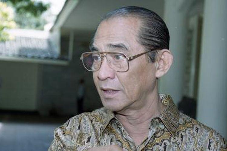 Eks Gubernur DKI Ali Sadikin Dinilai Layak Terima Gelar Pahlawan Nasional