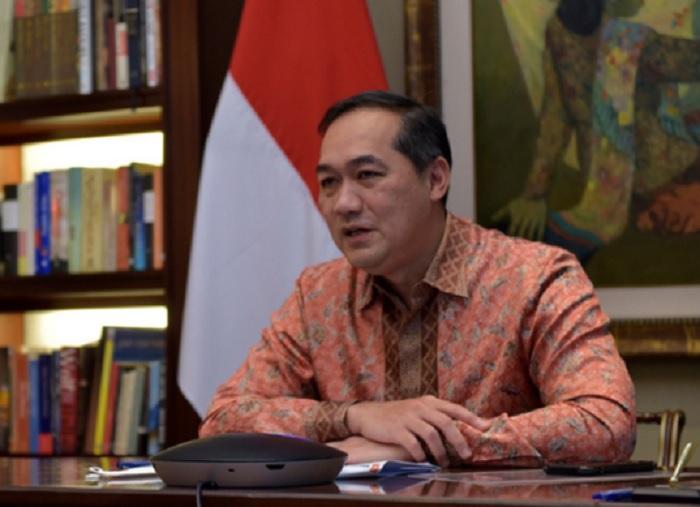 Mendag Optimis IUAE-CEPA Bakal Gairahkan Pasar Ekspor
