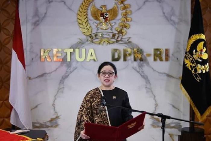 Junjung Pancasila, Puan Yakin Indonesia jadi Bangsa yang Besar
