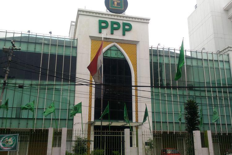 Banom PPP Tetap Gelar Hajatan Ditengah Ganasnya Covid-19
